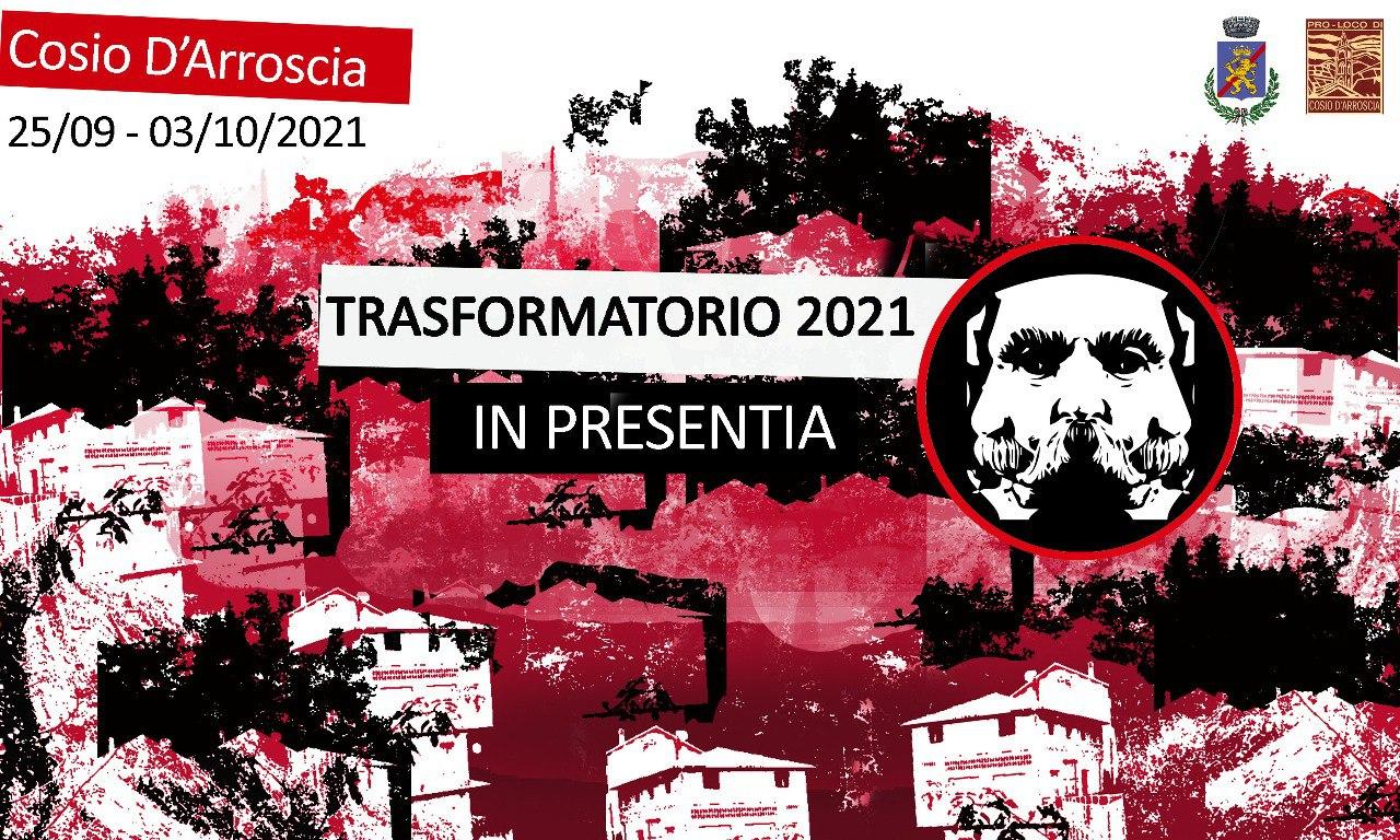 In Presentia: Trasformatorio #6